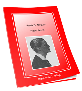 Drown Ratenbuch