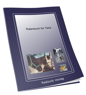 Tierraten Ratenbuch