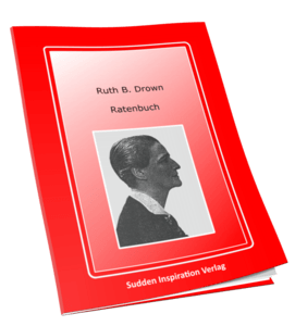 Drown-Ratenbuch